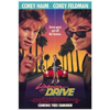 License to Drive Movie Poster (27