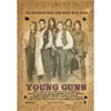 Young Guns Poster Movie B (27