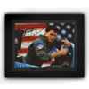 Tom Cruise - Top Gun Autograph Signed & Framed Photo