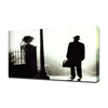The-Exorcist - Canvas Art Print - Framed Size 12