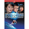 Explorers Movie Poster German (11 x 17