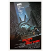 Escape From New York Movie Poster (12 x 17