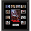 Escape From New York Framed Film Cell
