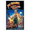 Big Trouble in Little China Movie Poster Retro (11 x 17