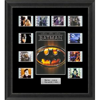 Batman Framed Film Cell Memorabilia