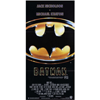 Batman Movie Poster Australian (13 x 30