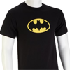 Mens Batman Shield T-Shirt