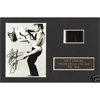 Dirty Dancing Limited Edition Film Cell
