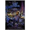 Flight of the Navigator Movie Poster (27 x 40