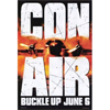 Con Air Movie Poster C (11 x 17