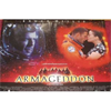 Armageddon Movie UK Quad Poster