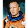 Armageddon Bruce Willis 8x10 Colour Photo