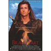 Braveheart Movie Poster (27 x 39