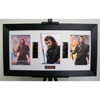 Braveheart Framed Movie Memorabilia