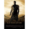 Gladiator Movie Poster (24 x 36