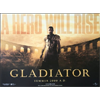 Gladiator Movie Poster (16 x 12