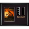 Gladiator Russell Crowe Framed Photo Film Cell