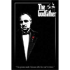 The Godfather - Red Rose - Maxi Poster - 61 cm x 91.5 cm