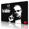 The Godfather Canvas Print 30