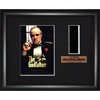The Godfather - Framed filmcell picture
