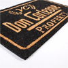 Large Don Corleone Outdoor Entrance Mat Doormat