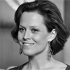 Sigourney Weaver later on picture