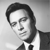 Christopher Plummer early picture