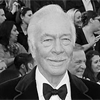 Christopher Plummer later on picture