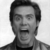 Jim Carrey later on picture