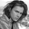 River Phoenix later on picture