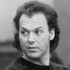 Michael Keaton early picture