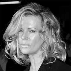 Kim Basinger later on picture