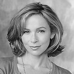 Jennifer Grey later on picture