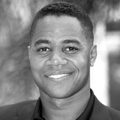 Cuba Gooding Jr. early picture