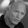 Ed Harris later on picture