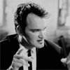 Quentin Tarantino early picture