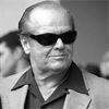 Jack Nicholson later on picture