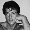 Sylvester Stallone early picture