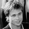 Brad Pitt early picture