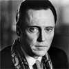 Christopher Walken later on picture