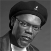 Samuel L. Jackson later on picture