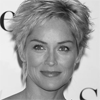 Sharon Stone later on picture