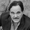 Oliver Stone later on picture