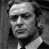 Michael Caine early picture