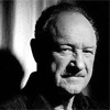 Gene Hackman later on picture