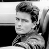 Charlie Sheen early picture