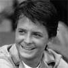 Michael J. Fox early picture