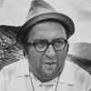 Sergio Leone early picture