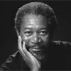 Morgan Freeman early picture