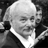 Bill Murray later on picture